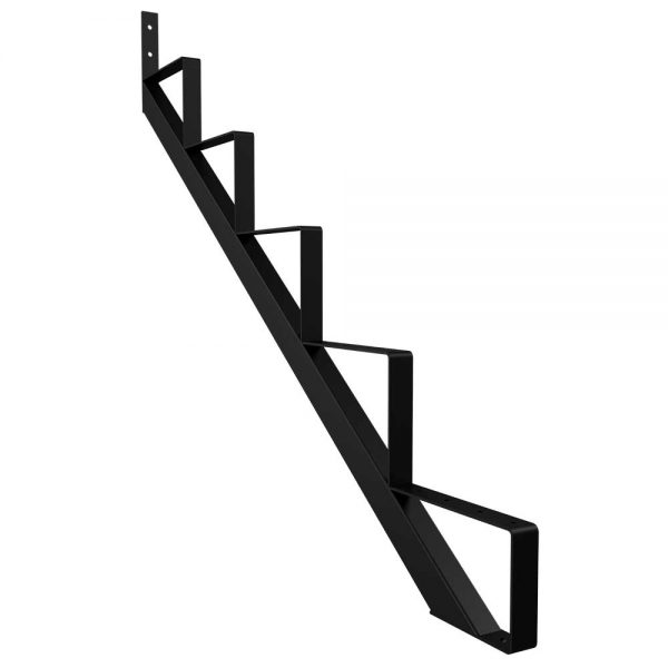 5 Steps Stair Risers in Deck Products
