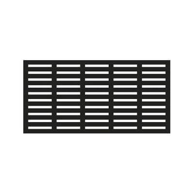 31609-48-inch-W-x-24-inch-H-Black-Slat-Plastic-Screen