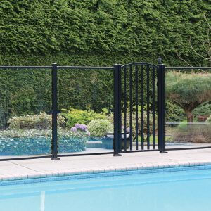 Aluminum Pool Fencing