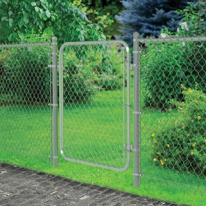 6259-Chain-Link Fence-4ft
