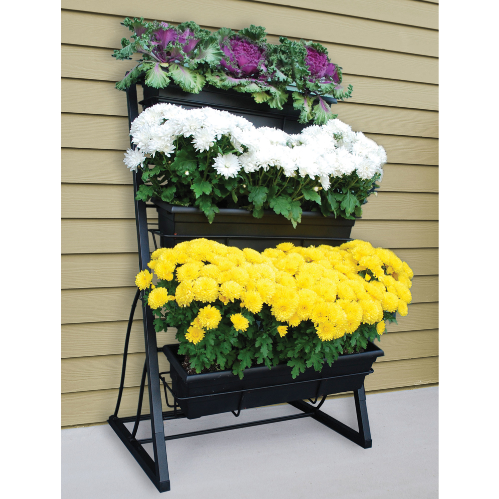 3-Tier Vertical Garden Rack