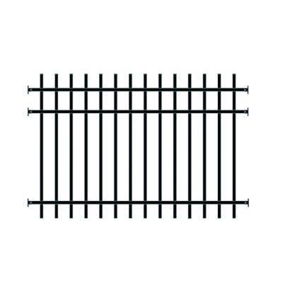 Aluminum-Fence-Panel-SKU-7004