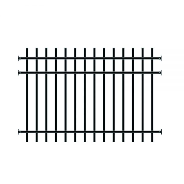 Aluminum-Fence-Panel-SKU-7004