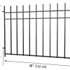 Dig-Free-Niagara-48in-Panel-withDimensions
