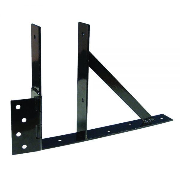 Black Gate Kit Model Number 6600