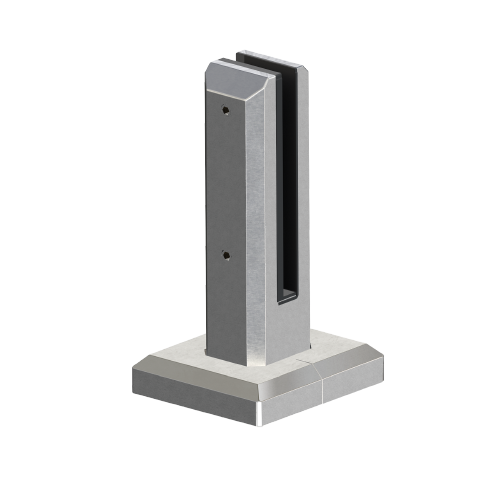 Stainless Steel Spigot & Post