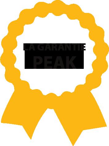 La Garantie Peak