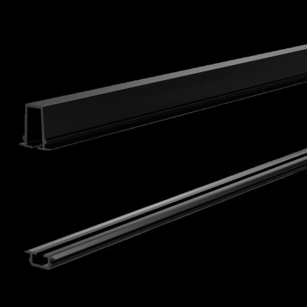 RailBlazers-6inch-Glass-Gasket-90940