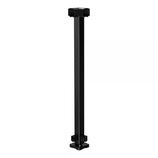 RailBlazers-Black-Corner-Post-Gloss-90021