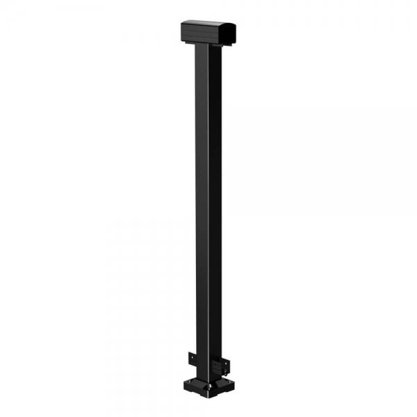 RailBlazers-Black-Mid-Post-Gloss-90011