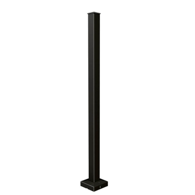 RailBlazers-Matt-Black-Stairpost-91051
