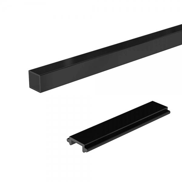 RailBlazers-Matte-Black-Picket-Spacer-Kit-91201