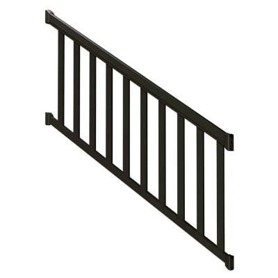RailBlazers-Matte-Black-Stair-Rail-kit-wide-pickets-91321