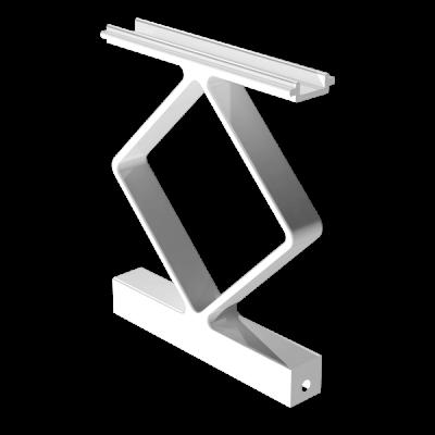 RailBlazers-White-Decorative-Spacer-Gloss-90600
