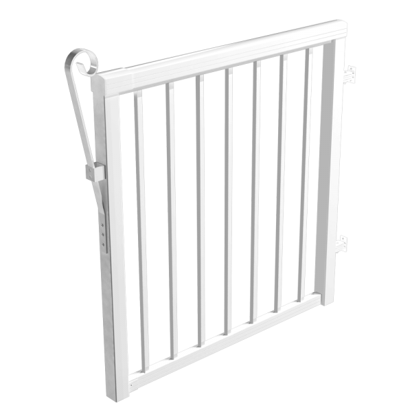 RailBlazers-White-Gate-Standard-Picket-Gloss-90160