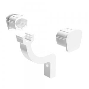 RailBlazers-White-Handrail-Kit-Caps-91990