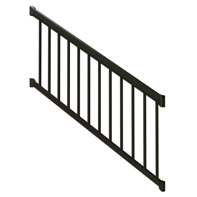 RailBlazers-Matte-Black-Stair-Rail-kit-standard-pickets-