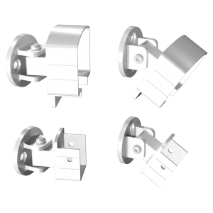 Brackets & Connectors