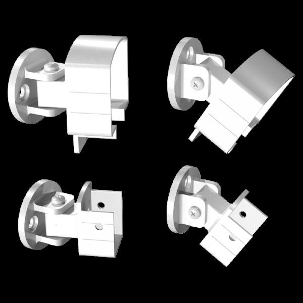 RailBlazers-White-Universal-Connector-Gloss-90900