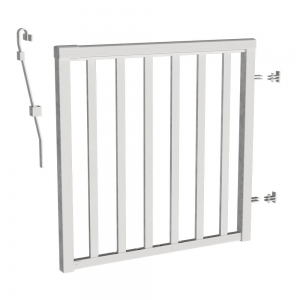 RailBlazers-White-Wide-Picket-Gate-91165
