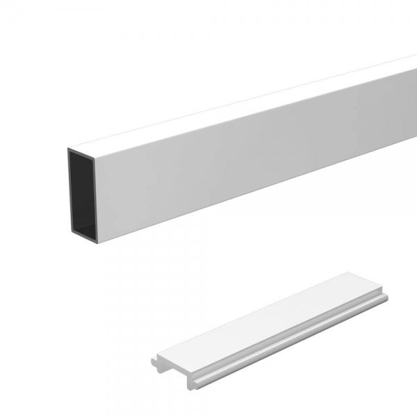 RailBlazers-White-Wide-Picket-Spacer-Kit-91300