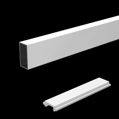 RailBlazers-White-Wide-Picket-Spacer-Kit-Gloss-90300