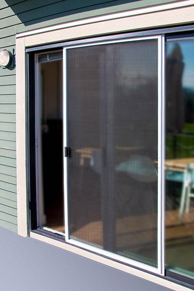 sliding door screen kit