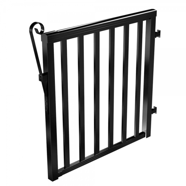 RailBlazers-black-gate-wide-picket-gloss-90166