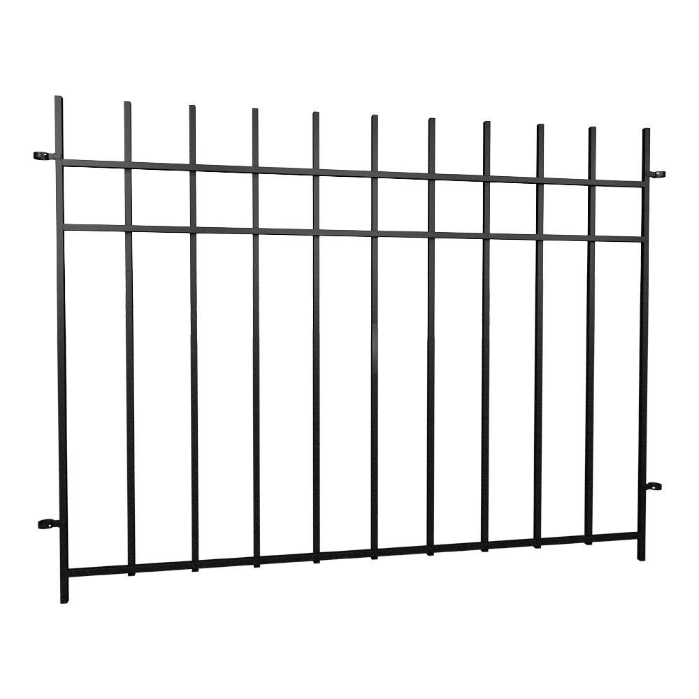 Panneaux de clôture et barrière Niagara