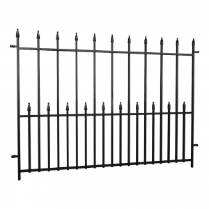 Victoria Fence Panels and Gates
