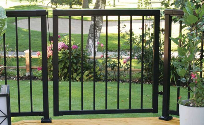 railblazers-black-narrow-picket-gate-with-railing-g-img