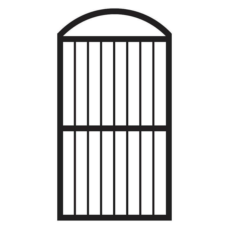 Fence & Deck Gates